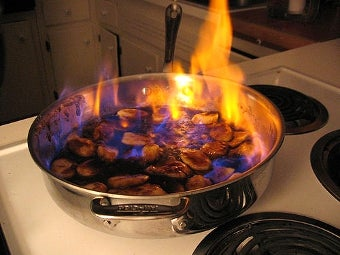 Common Cooking Myths You Can Easily Dispel