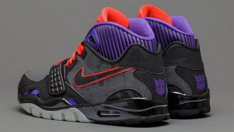 Nike Has Put the Best Thing From the 1980s Into a Set of Sneakers