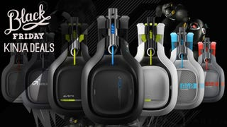 The New Astro A50s Get Their First Discount