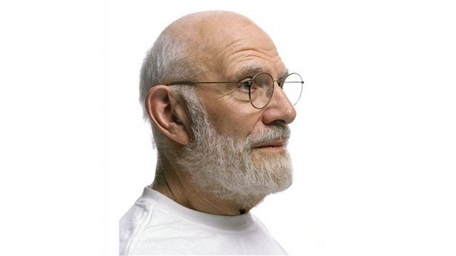 Oliver Sacks talks hallucinations, dropping acid — and the time he was addicted to speed