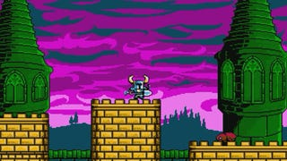 ​How To Beat <em>Shovel Knight</em> In The Late '80s