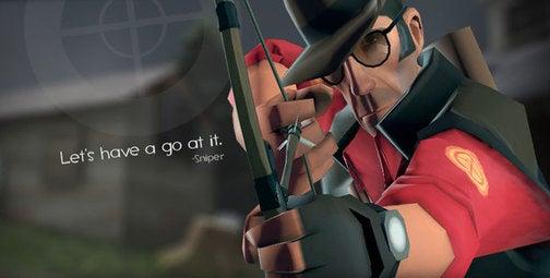 Valve: Team Fortress 2 Random-Item Issues Improved Last Night