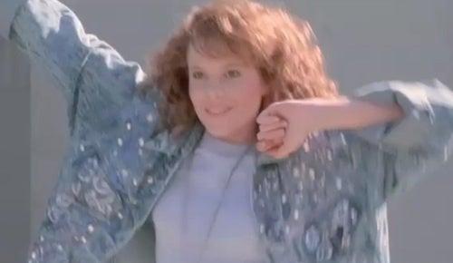 Teen Witch: Feathered, Ruffled, Locker-Room-Dancing Splendor