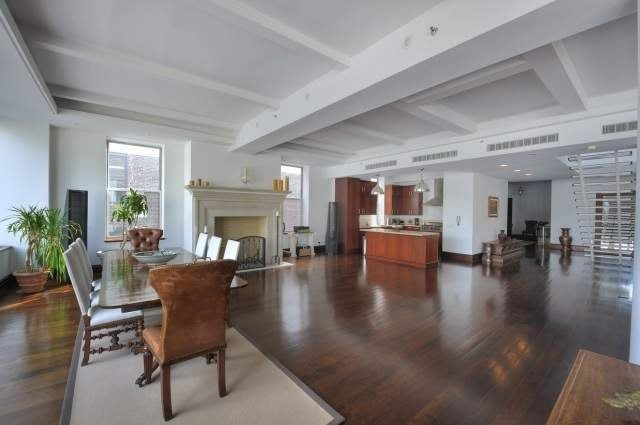 Google Boss Enjoys $15 Mil Manhattan Sex Penthouse