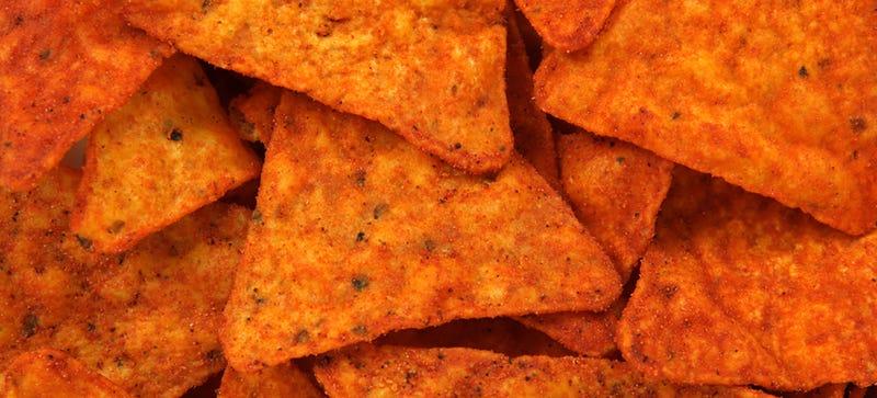 How Doritos Went From Disneyland Dumpster to Multi-Billion Dollar Snack