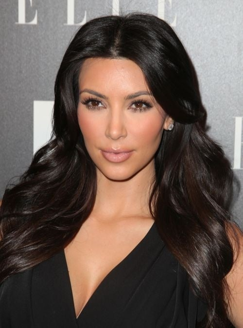 Kim's Movie Rumor; Chris Brown Barred From UK