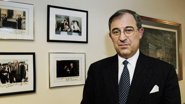 Penn State Hires Evil Dictator-Loving Monster Lawyer