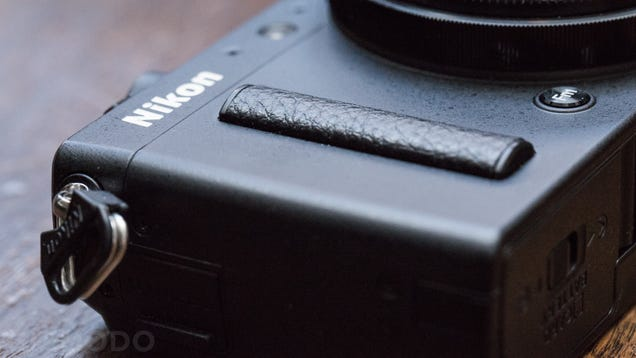 Field Test: The Nikon Coolpix A Is a Perfect Photojournalism Compact