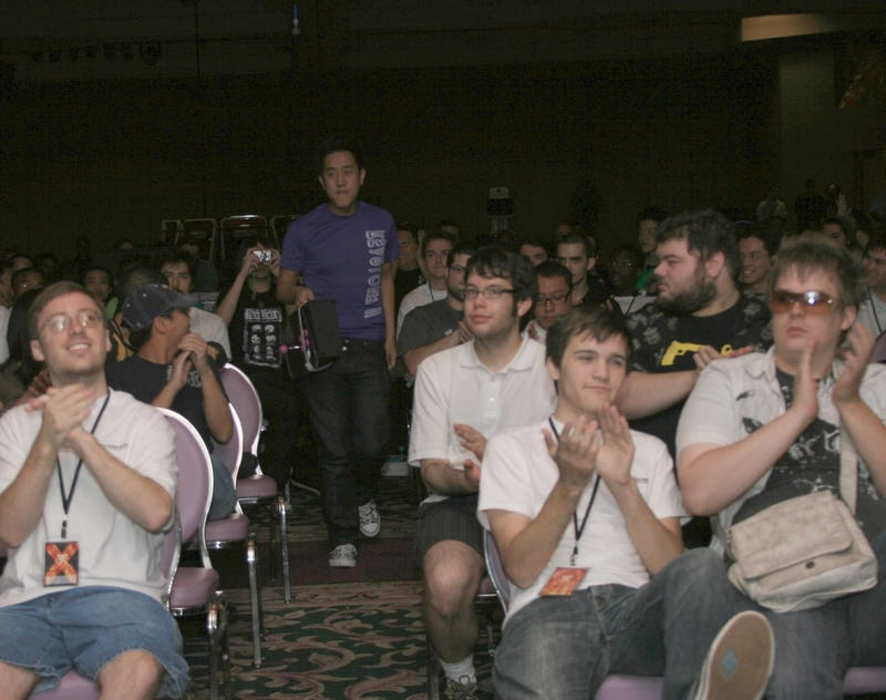 Fighting to Play: The History of the Longest Lived Fighting Game Tournament in the World