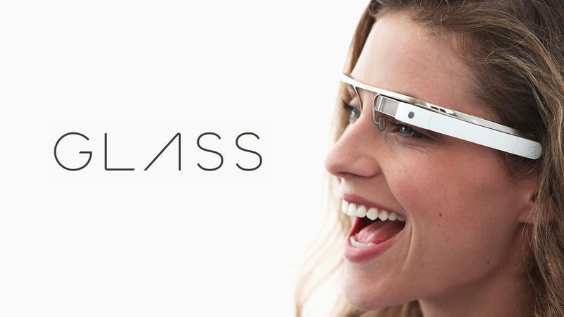 Google Glass Just Got Some New Glassware (Aka Apps)