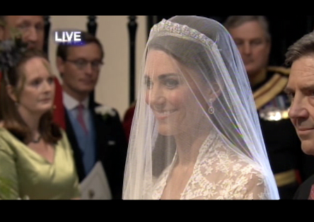 The Royal Wedding Live: Minute By Breathtaking Minute