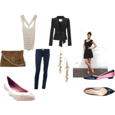 Dress Code: How To Dress For Date Nights