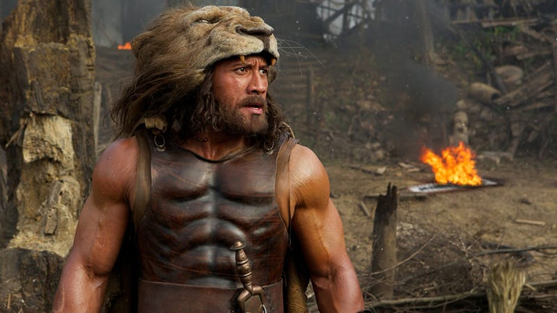 Rock Bland: Hercules, Reviewed