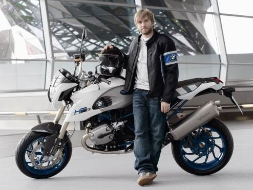 BMW Motorrad Does Cross Promotion, Military Discounts