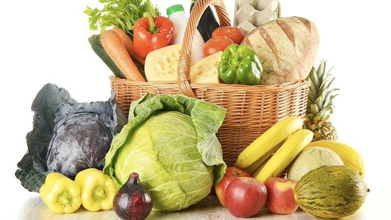 Study Suggests that Eating Organic Foods Contributes to Moral Depravity