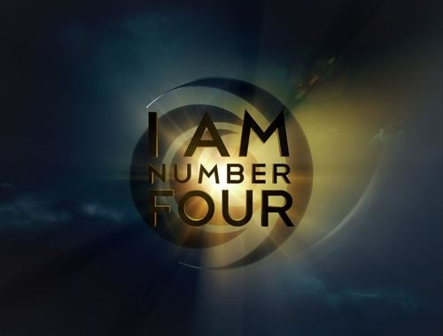 I AM NUMBER 4 Promo Pics