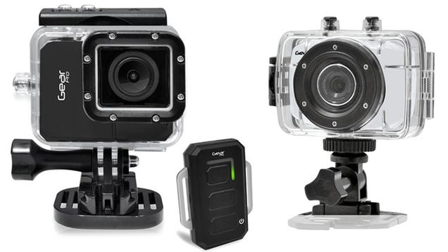 Deals: A Good Day to DieHard, Steam Clean Your Floor Mats, Action Cams