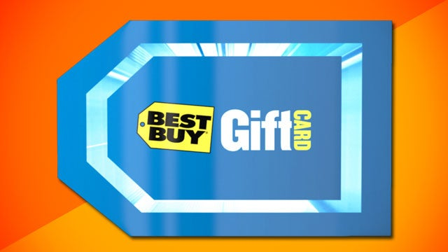 Did You Just Win Our Best Buy Trade-in Contest?