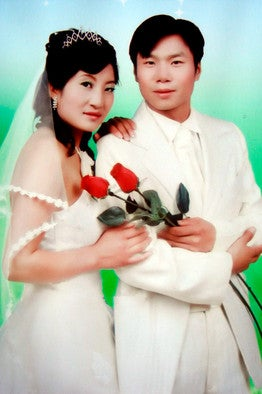 'Runaway Bride' Scammers Hit China
