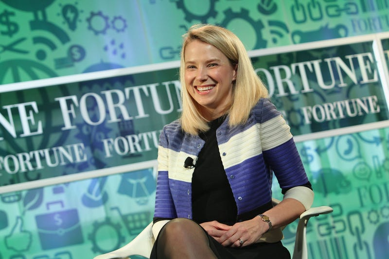 Female CEOs Are Good For Business