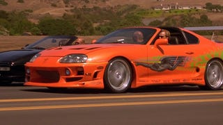 The <i>Fast & Furious</i> Supra Will Sell For More Than You Can Afford, Pal