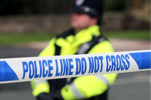 Police Shut Down Street in Hunt for Man's Missing Penis