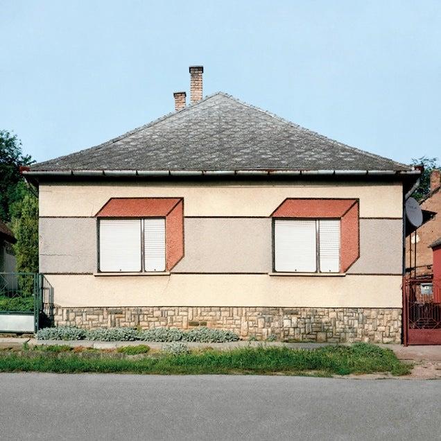 Magyar kockaház még nem volt ilyen menő
