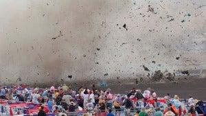 Reno Air Crash Death Toll Climbs to Nine