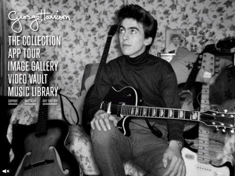 George Harrison Gallery