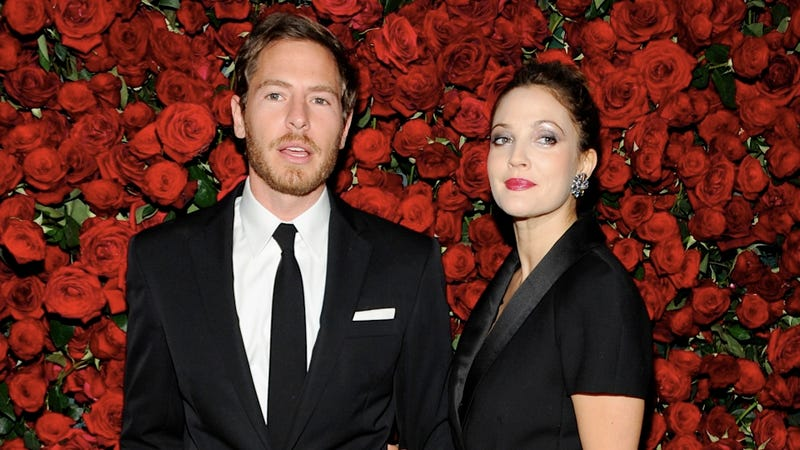 Drew Barrymore and Will Kopelman Have Forever United Their Life Forces