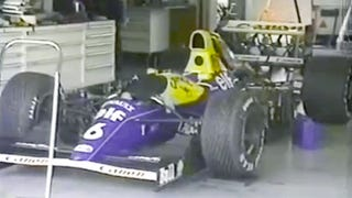 The Ten Most Ingenious F1 'Cheats&#