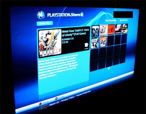 PS2 Games Coming To PSN?