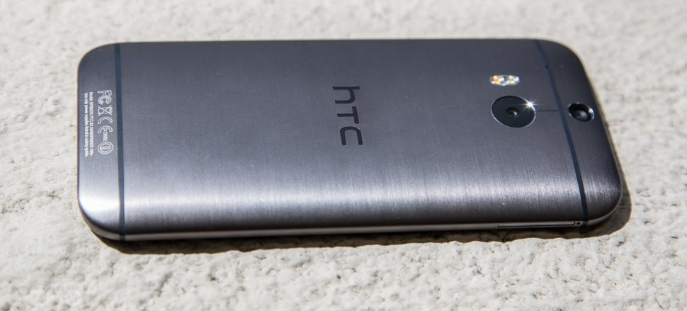 The New HTC One: HTC's Flagship Phone Gets a Full Metal Jacket