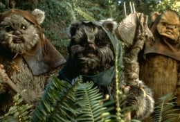 25 Glorious Years of Loving the Ewoks