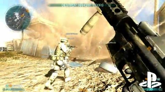Medal of Honor's Combat Mission Mode in Action