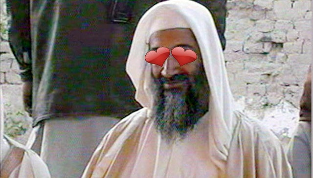 Bin Laden's Personal Matchmaker: Osama Liked 'Em Young