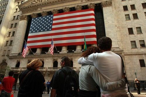 The Upside to Obscene Banker Bonuses