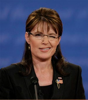 Dear Sarah Palin: Cute Wink, But What About The Issues?