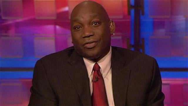 ESPN's Howard Bryant Arrested, Charged With Domestic Assault