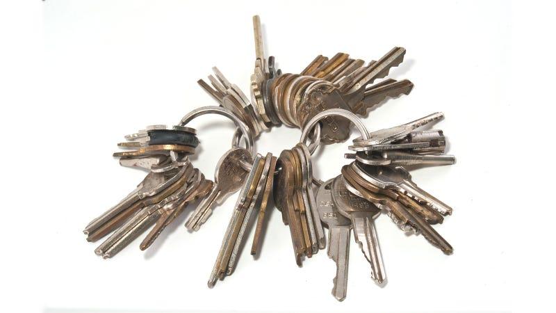F*ck Keys