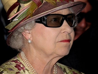 Queen Elizabeth Honors 9/11 Victims. What Took So Long?