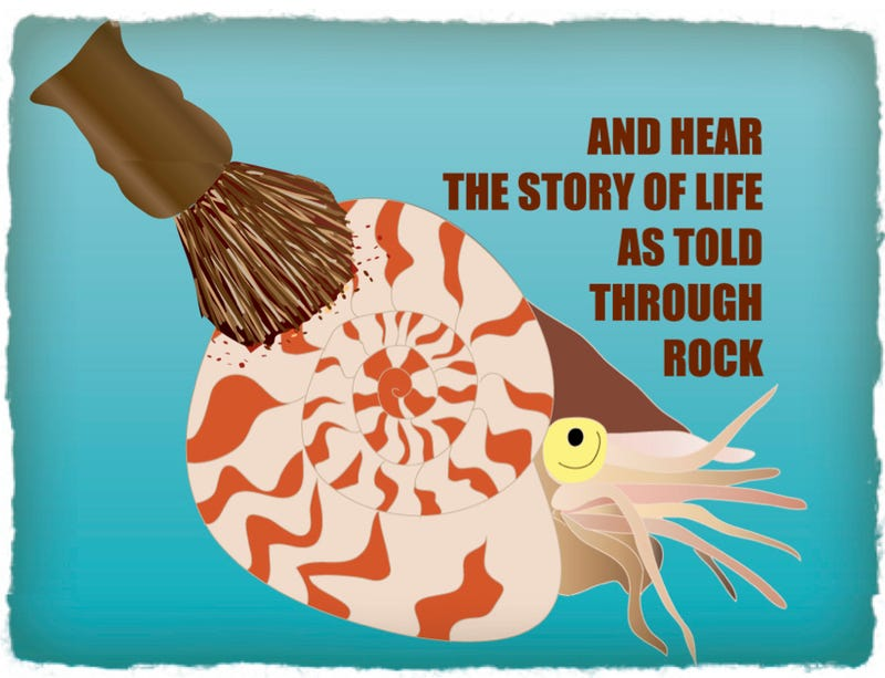 Fossil Rock Anthem