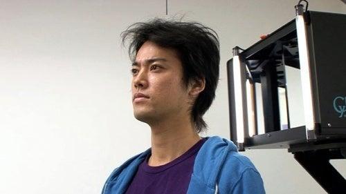 Behind The Scenes of Making Ryu Ga Gotoku 4 (Yakuza 4)