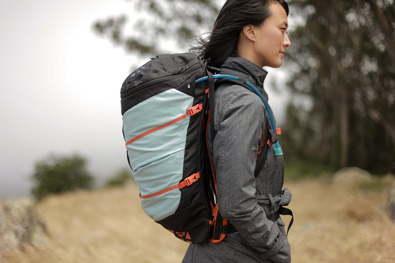 Win A Boreas Hopper Day Pack and Bootlegger Suspension System