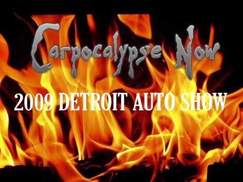 Honda Kills Detroit Auto Show Press Conference Dead, We Update Floor Map