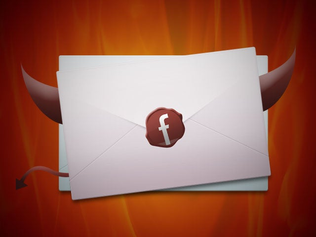 Why You Shouldn't Switch Your Email to Facebook