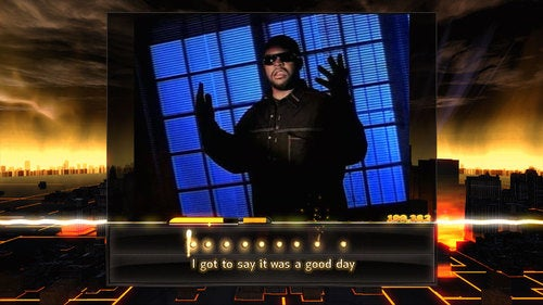 Rapstar Out In October, Is On The Right Track