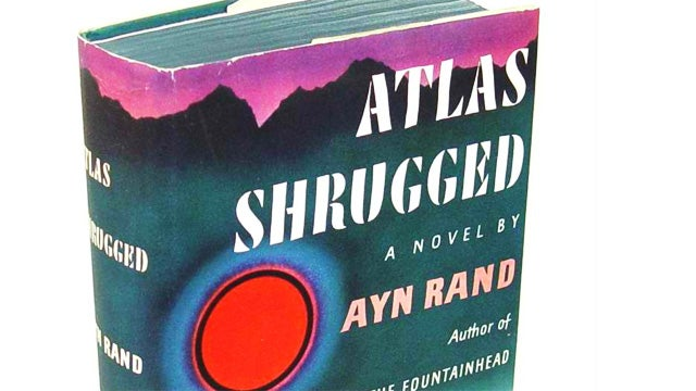'Atlas Shrugged' Trilogy May Never Reach Completion