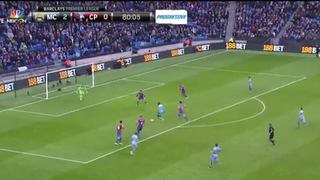 Yaya Touré Is Back To Smashing In The Goals