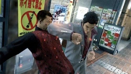 """Yakuza 3 American Release Still """"Unconfirmed"""""""